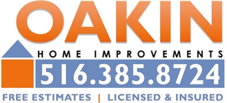 Oakin Home Improvements, Logo